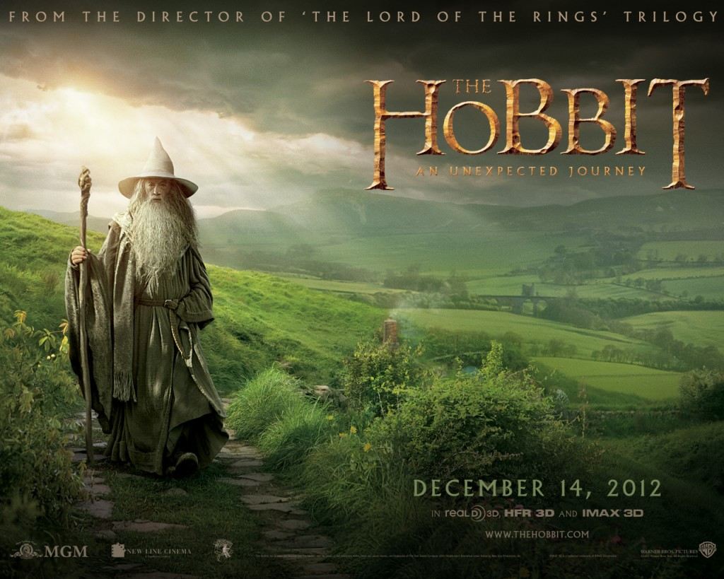 the hobbit content marketing lessons