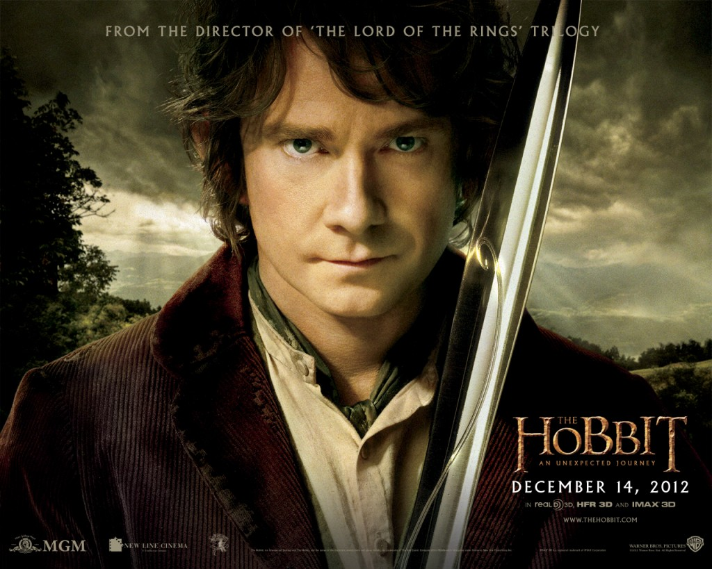 More content marketing lessons from the hobbit
