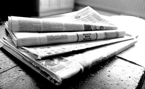 why you should press releases for online marketing