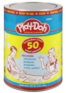 business lessons from Play-Doh
