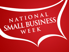 national small business week 2013