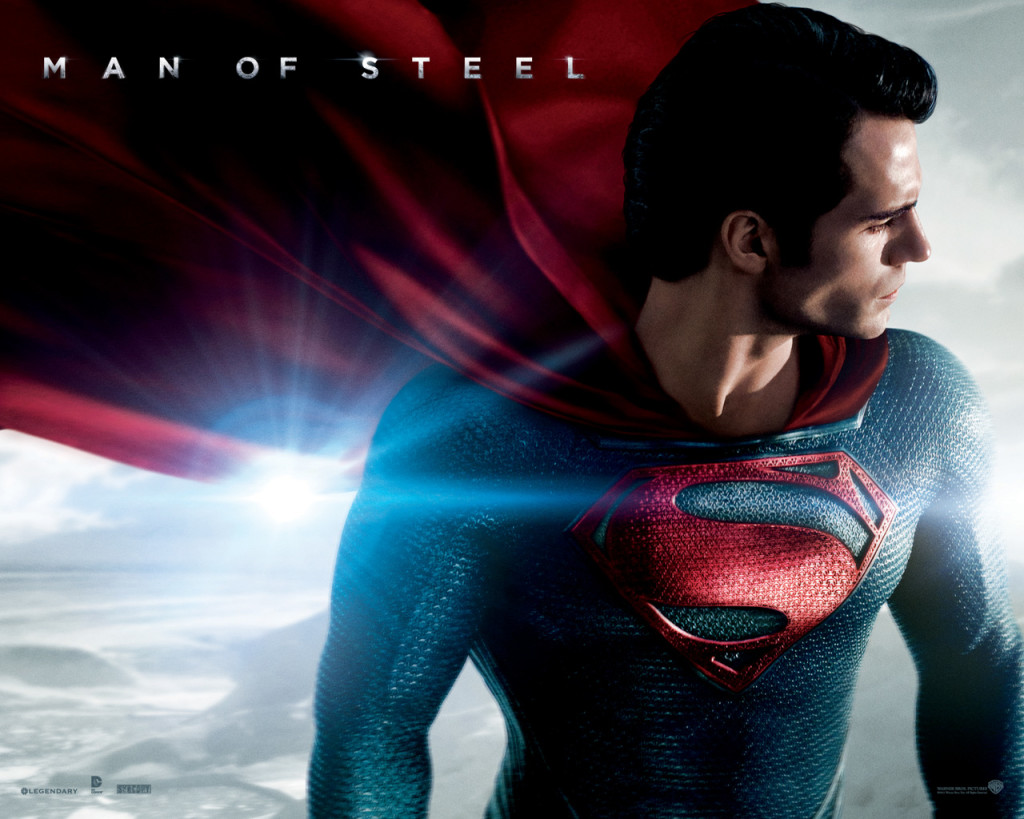 man of steel movie and content marketing