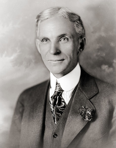 henry ford quotes and upselling