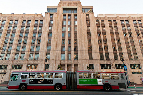 twitter San Francisco headquarters