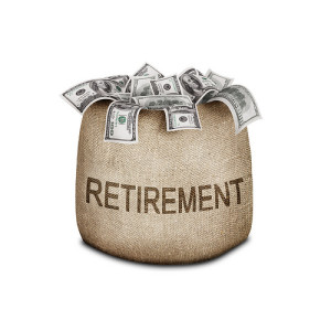 retirement numbers low for baby boomers