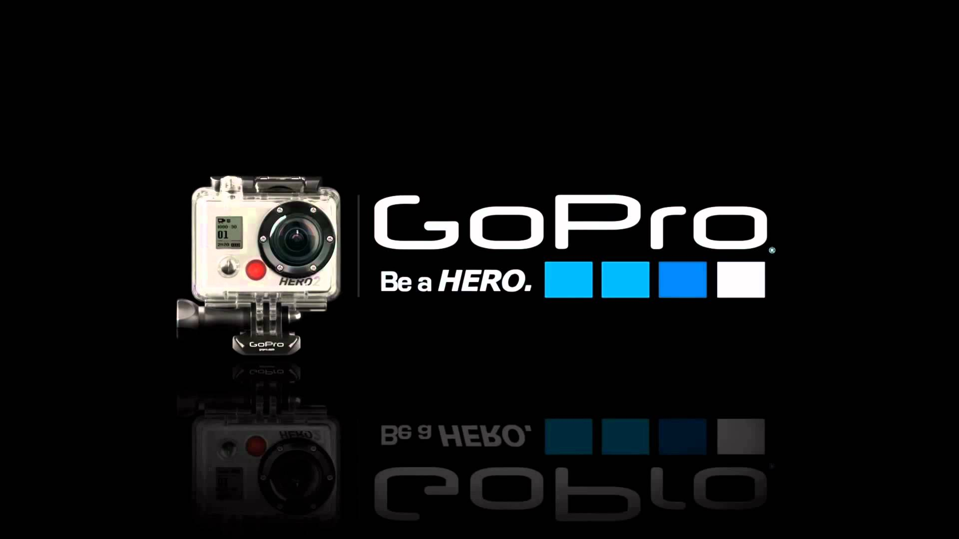 how gopro got started