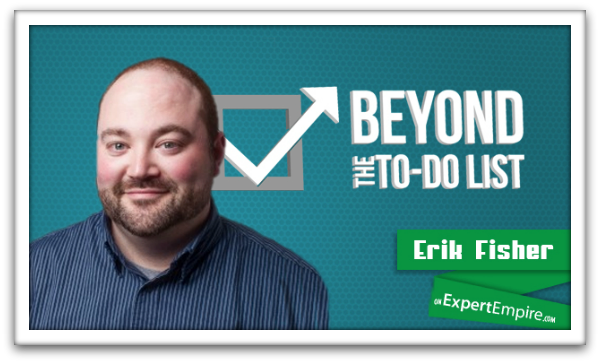 beyond the to do list podcast, how to get more done