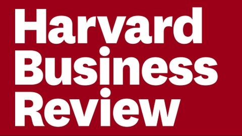Harvard Business Review - HBR IdeaCast