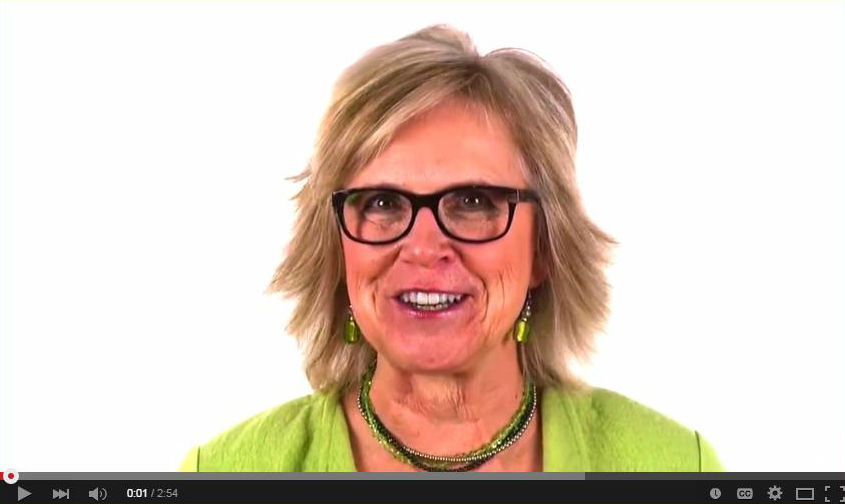 Jill Konrath, LinkedIn Tips, Chunking