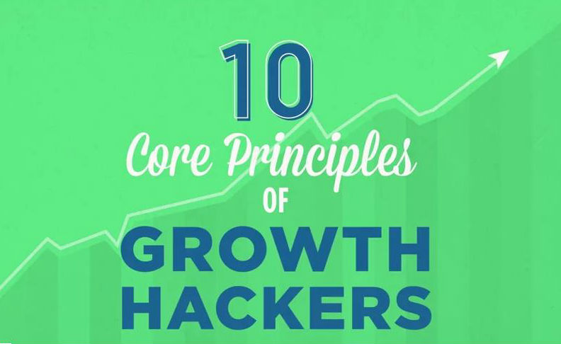 10 CORE PRINCIPLES OF GROWTH HACKERS