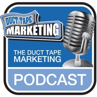 duct tape marketing podcast, sales tips, how to be a better sales person