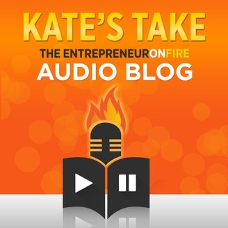 entrepreneur podcast