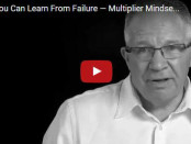 strategic coach dan sullivan on the topic of failure