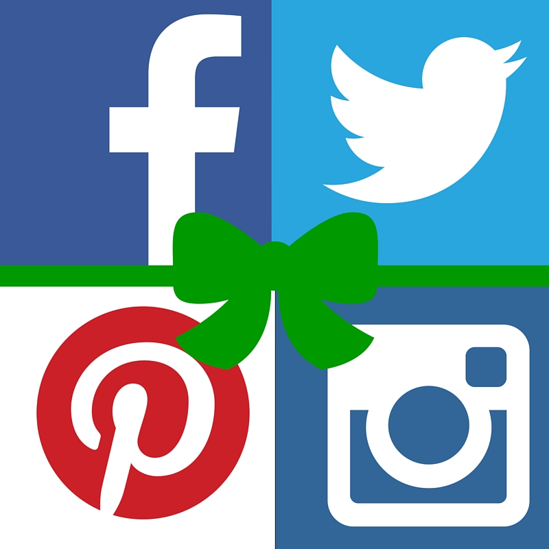 using social media to promote your business this holiday season
