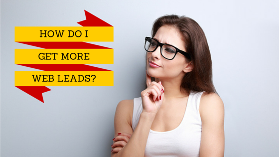 How to get more leads for your business