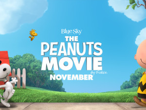 the peanuts movie reviews, charles schulz story