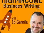 High Income Business Writing Podcast
