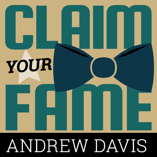 Claim Your Fame Podcast