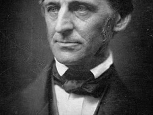 ralph waldo emerson quote about being offended