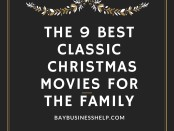 The 9 Best Classic, Christmas Movies for the Family
