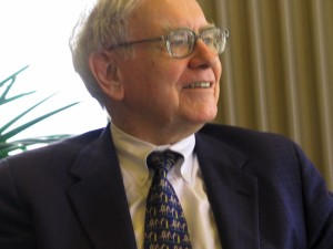Warren Buffett photo, pic
