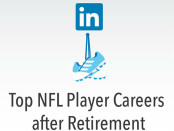 top jobs for retired NFL players