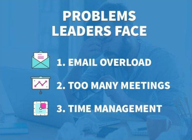 leader productivity tips