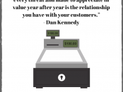 relationship marketing, dan kennedy