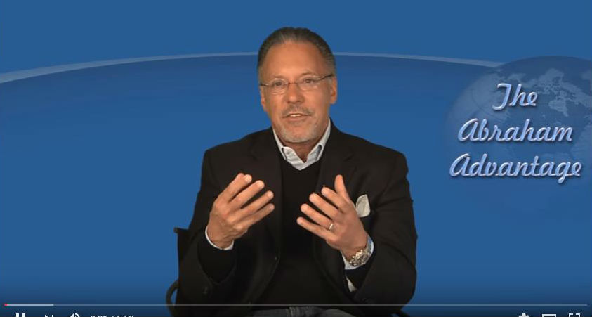 Jay Abraham's Best Business Strategies