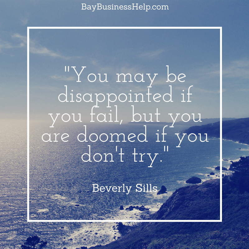 Beverly Sill Quote