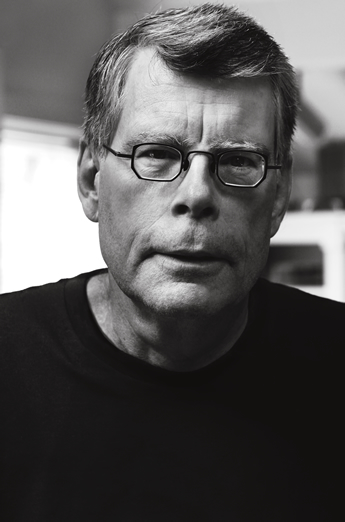 stephen king quote on editing
