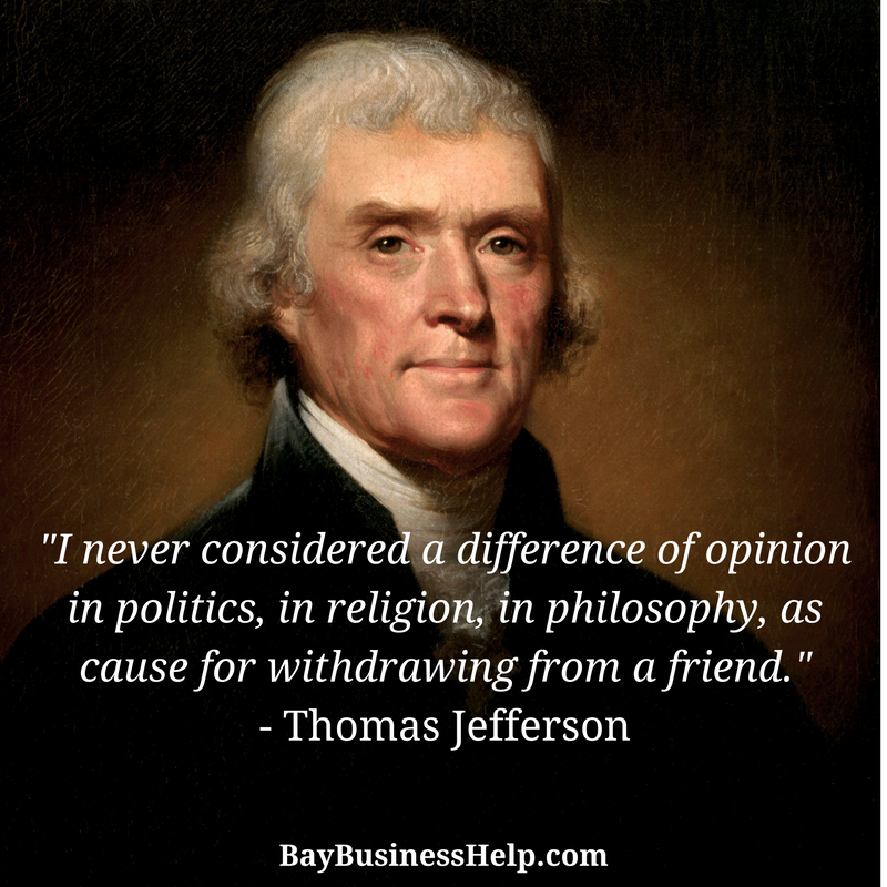 Freedom of speech quotes founding fathers Thomas jefferson quotes