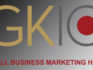 GKIC Small Business Marketing Hour Podcast