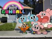 "the amazing world of gumball episode ""the star"", commentary on our ability to rate everything"