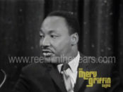 rare martin luther king jr tv interview