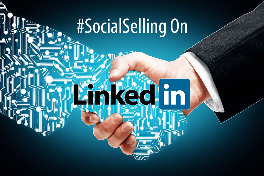 how to use linkedin for business pdf