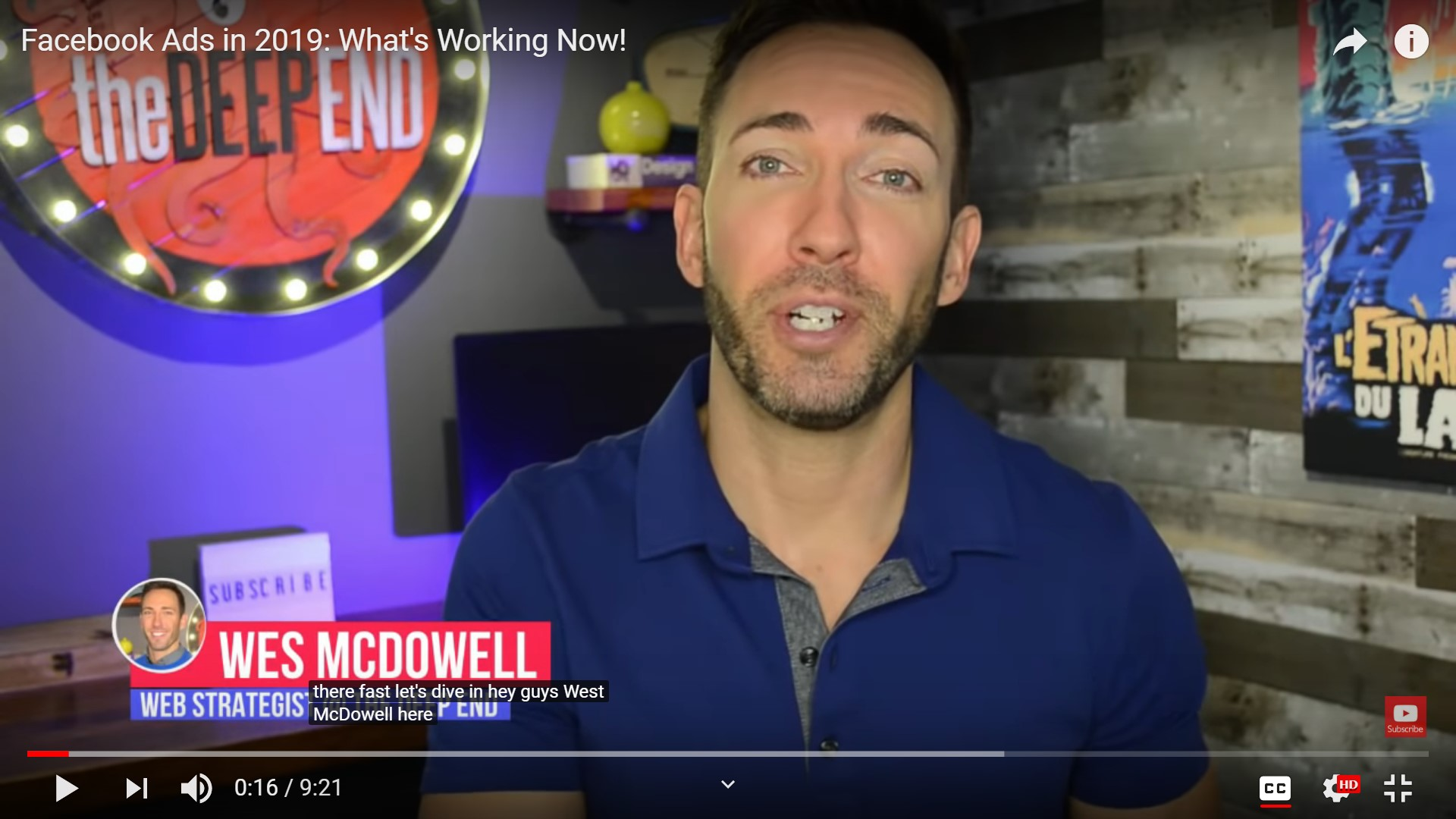 6 Facebook Ads Secrets That Are Working in 2019 (VIDEO)